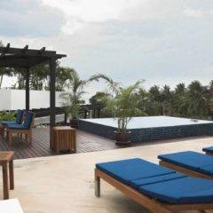 Апартаменты Kata Gardens Luxury Apartments детские мероприятия