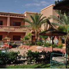 Отель Le Fint Марокко, Уарзазат - отзывы, цены и фото номеров - забронировать отель Le Fint онлайн парковка
