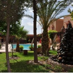 Отель Le Fint Марокко, Уарзазат - отзывы, цены и фото номеров - забронировать отель Le Fint онлайн фото 4