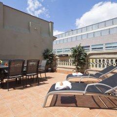 Отель Bonavista Apartments - Eixample Испания, Барселона - отзывы, цены и фото номеров - забронировать отель Bonavista Apartments - Eixample онлайн бассейн