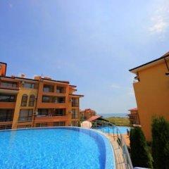 Апартаменты Menada Paradise Dream Apartment бассейн фото 3
