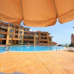 Апартаменты Menada Paradise Dream Apartment бассейн