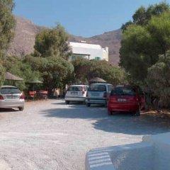 Отель Ira Studios Греция, Остров Санторини - отзывы, цены и фото номеров - забронировать отель Ira Studios онлайн парковка