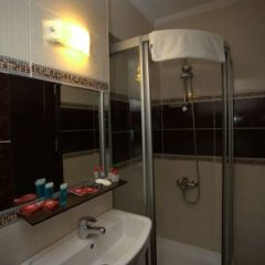 Sultanahmet Park Hotel Стамбул ванная фото 2