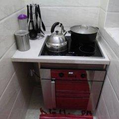 Aidyn Hostel Алматы удобства в номере фото 2