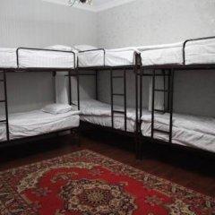 Aidyn Hostel Алматы комната для гостей фото 4