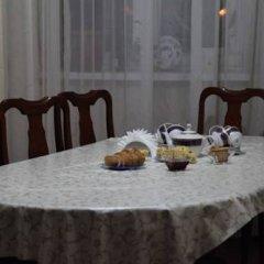 Aidyn Hostel Алматы питание