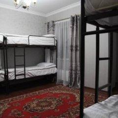 Aidyn Hostel Алматы комната для гостей фото 2