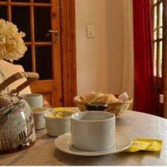 Отель El Capricho del Tigre Bed & Breakfast Тигре питание