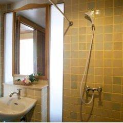 Отель Tanaosri Resort ванная