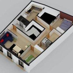 Апартаменты Las Ramblas Apartments I ванная