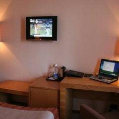 Клаб отель Бишкек удобства в номере