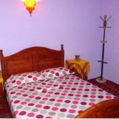 Отель Dar Tuzzalt Марокко, Уарзазат - отзывы, цены и фото номеров - забронировать отель Dar Tuzzalt онлайн комната для гостей фото 2