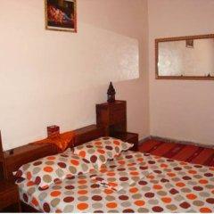Отель Dar Tuzzalt Марокко, Уарзазат - отзывы, цены и фото номеров - забронировать отель Dar Tuzzalt онлайн комната для гостей фото 3