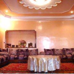 Отель Dar Tuzzalt Марокко, Уарзазат - отзывы, цены и фото номеров - забронировать отель Dar Tuzzalt онлайн развлечения