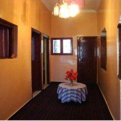 Отель Dar Tuzzalt Марокко, Уарзазат - отзывы, цены и фото номеров - забронировать отель Dar Tuzzalt онлайн комната для гостей фото 4