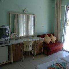 Belek Palas Hotel удобства в номере