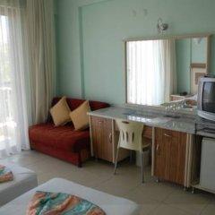 Belek Palas Hotel удобства в номере фото 2
