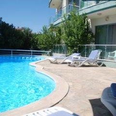 Belek Palas Hotel бассейн фото 2