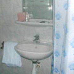 Hotel de la Terrasse ванная фото 2