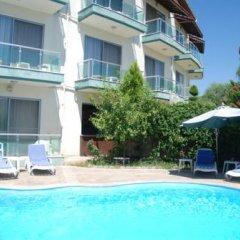 Belek Palas Hotel бассейн фото 3