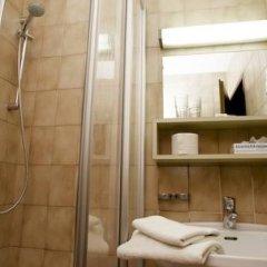 Отель Pension Elisabeth ванная