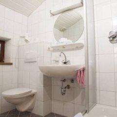 Отель Pension Elisabeth ванная фото 2