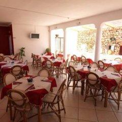 Отель Prado do Golf питание фото 2