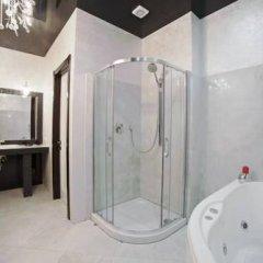 Апартаменты Royal Apartments Minsk ванная фото 2