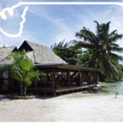 Отель Pension Motu Iti Французская Полинезия, Папеэте - отзывы, цены и фото номеров - забронировать отель Pension Motu Iti онлайн фото 12