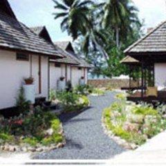 Отель Pension Motu Iti Французская Полинезия, Папеэте - отзывы, цены и фото номеров - забронировать отель Pension Motu Iti онлайн фото 11