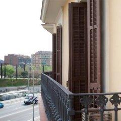 Апартаменты Akira Flats Marina Apartments балкон