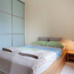 Апартаменты Akira Flats Marina Apartments комната для гостей фото 4