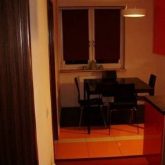 Отель Apartamenty przy Reformackiej развлечения