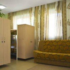 Гостиница Sana Hostel Украина, Харьков - 1 отзыв об отеле, цены и фото номеров - забронировать гостиницу Sana Hostel онлайн комната для гостей фото 4