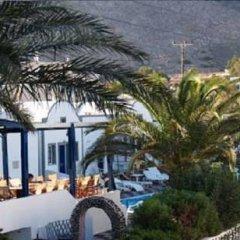 Отель Anezina Villas Греция, Остров Санторини - отзывы, цены и фото номеров - забронировать отель Anezina Villas онлайн фото 8