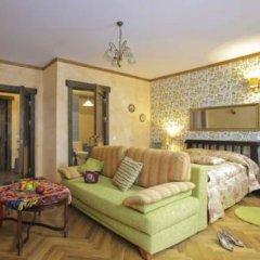Шале-Отель Таежные Дачи комната для гостей фото 4