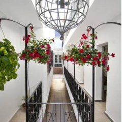 Отель Hostal Galan Фуэнхирола интерьер отеля фото 3