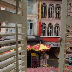 A Beary Good Hostel Сингапур детские мероприятия