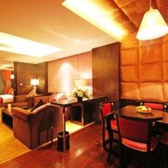 Shanghai Forte Hotel питание фото 2