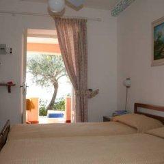Отель Casa Eugenio комната для гостей фото 3