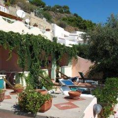 Отель Casa Eugenio фото 2