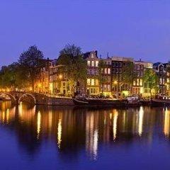 Апартаменты Amsterdam Center Romance Apartment фото 4