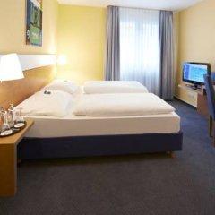 Отель GHOTEL hotel & living München – Zentrum Германия, Мюнхен - 1 отзыв об отеле, цены и фото номеров - забронировать отель GHOTEL hotel & living München – Zentrum онлайн удобства в номере фото 2