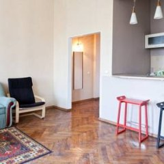 Гостиница Casa Solomia Украина, Одесса - отзывы, цены и фото номеров - забронировать гостиницу Casa Solomia онлайн комната для гостей фото 5