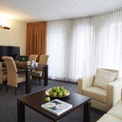 Отель GHOTEL hotel & living München – Zentrum Германия, Мюнхен - 1 отзыв об отеле, цены и фото номеров - забронировать отель GHOTEL hotel & living München – Zentrum онлайн комната для гостей фото 5