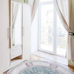 Гостиница Casa Solomia Украина, Одесса - отзывы, цены и фото номеров - забронировать гостиницу Casa Solomia онлайн балкон