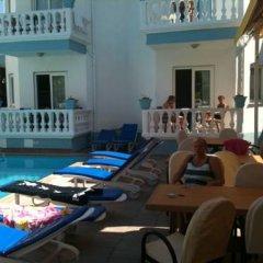 Karatas Apart Hotel Мармарис питание фото 3