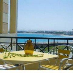 Апартаменты 310 El Andalous Apartment балкон