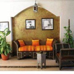 Апартаменты 310 El Andalous Apartment интерьер отеля